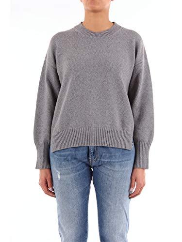 Kenzo Damen Pullover Grigio M