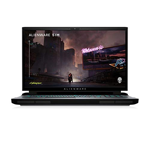 Laptop Con Core I7 marca Dell
