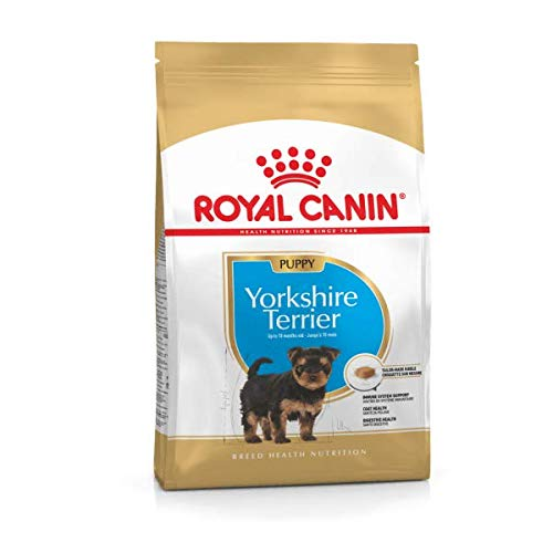 ROYAL CANIN Yorkshire Junior, 1er Pack (1 x 7.5 kg)