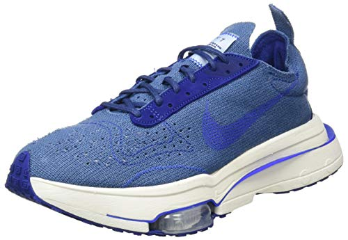 Nike Air Zoom-Type, Zapatillas Deportivas Hombre, Stone Blue Deep Royal Blue Hyper Royal, 42.5 EU