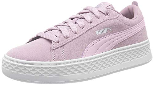 Puma Damen Smash Platform SD Sneaker, Pink (Winsome Orchid-Winsome Orchid 06), 40 EU