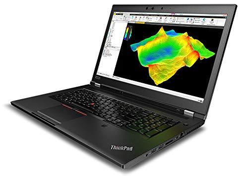 Lenovo Thinkpad P72 Laptop Buy Online In Qatar At Desertcart