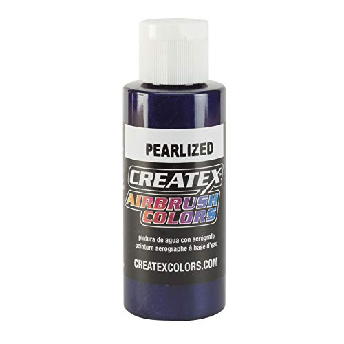 Createx Violet nacré Airbrush Colours Colour 120ml 12 5301