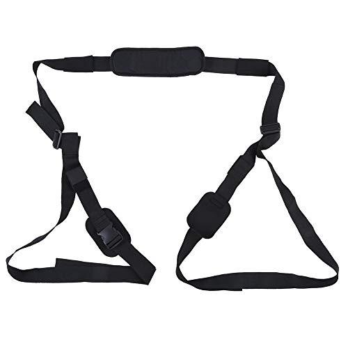 Samfox Carrying Kayak Loops Portable Nylon Sling Adjustable Nylon Carry