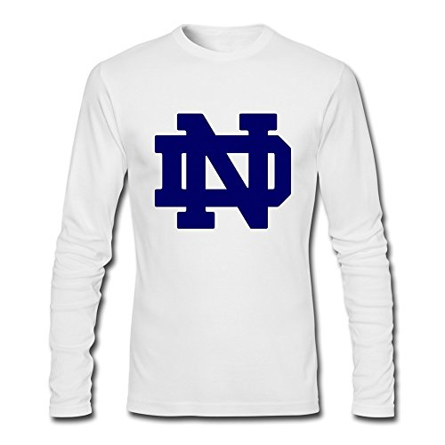 HEJX Male Notre Dame Fighting Irish…