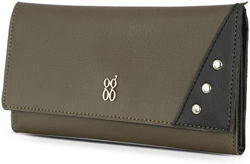 Baggit Women's Synthetic Wallet