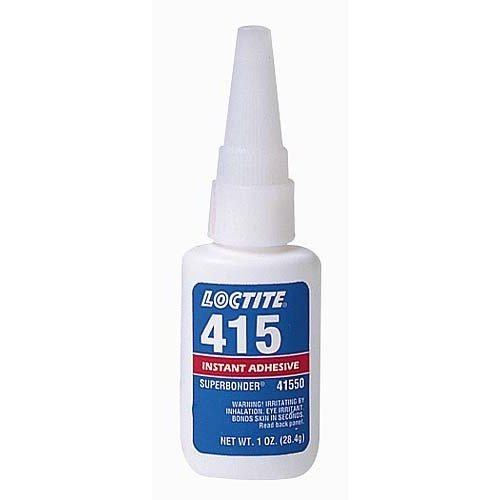 Loctite 41550 Superbonder, 28 ml