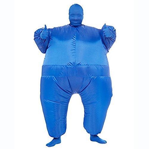 déguisement gonflable adulte costume gonflable Robe d'Halloween de fantaisie
