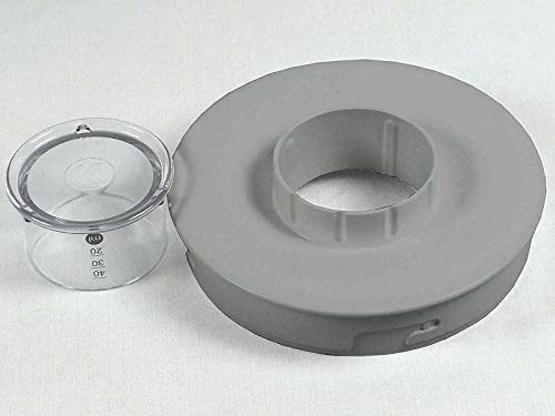 Kenwood Tapa dosificadora batidora robot FPM25 FPM250 FPP FPP225 FPP235