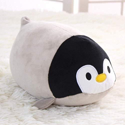 HASD Cuddly 20 cm partículas de Espuma Llena de Juguete Marino pingüino Peluche Juguete niños Regalo de cumpleaños Realista Animal