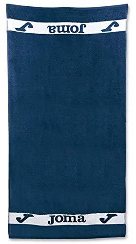 Joma TOALLA NATACIÓN TOWEL 400148.300-152 X 76 CM, MARINO (300)