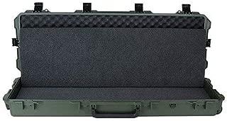 Waterproof Case (Dry Box) | Pelican Storm iM3200 Case With Foam (OD Green) (Renewed)
