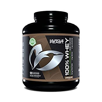 Best muscle feast whey protein Reviews