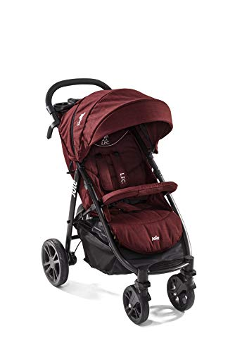 Best baby pushchair for travel