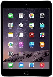 Apple MGP32B/A - IPAD MINI 3 WI-FI 128GB GRIS ESPACIAL (Reacondicionado)