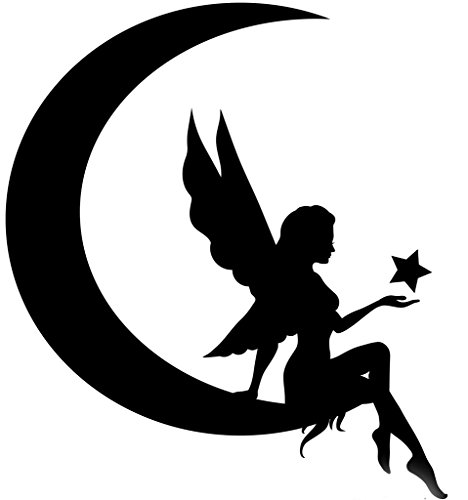 fairy car decals - 2