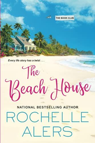The Beach House (The Book Club)