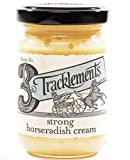 Gamma Tracklements, Srong Horseradish Cream, Crema Forte al Rafano, 2 x 140gr