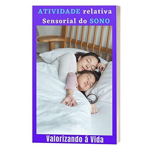 Atividade relativa do Sono: Resolver problemas do Sono (Portuguese Edition)