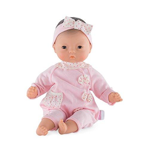 Mon Premier - Muñeco corolle- 100080 para bebé Calin Mila