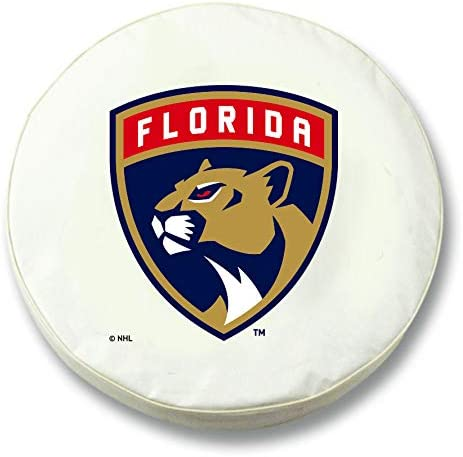 Holland Bar Stool Co. Florida Panthers HBS Complete Free Shipping Selling and selling Vinyl White Sp Fitted