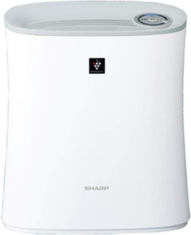 シャープ 空気清浄機 プラズマクラスター 7000 スタンダード 10畳 / 空気清浄 13畳 ウイルス 花粉 2019年モデル ホワイト FU-L30-W