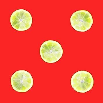 The Fifth of Lemon