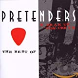The Best Of / Break Up the Concrete von Pretenders