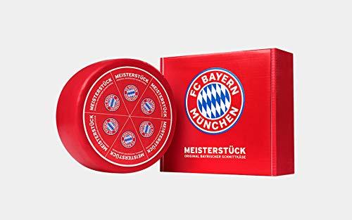 MEISTERSTÜCK - Original bayrischer Schnittkäse in der Geschenkbox