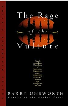 Paperback The Rage of the Vulture (Norton Paperback Fiction) Book