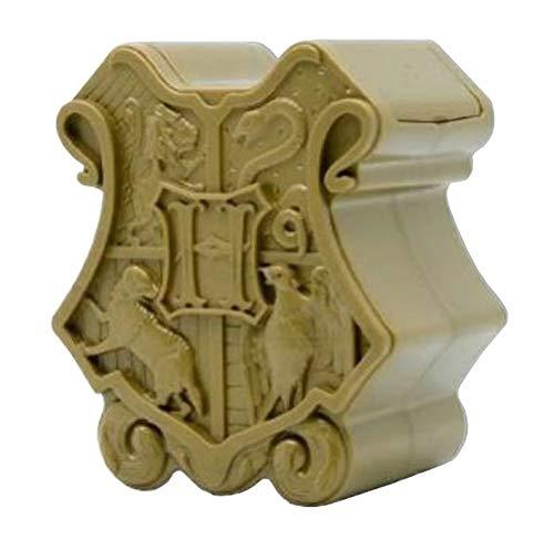 YuMe maxx19283 Magisches Wappen Harry Potter mit 1 Figur und 7 Hinweisen