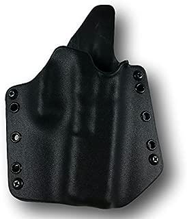 Stealth Opreator Full Size Holster, Black