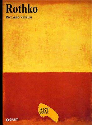 Rothko Ediz Illustrata