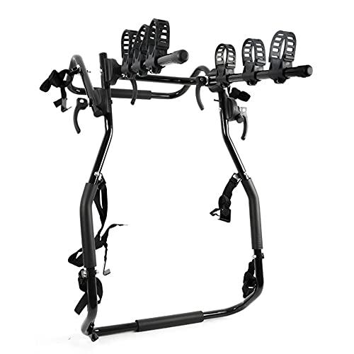WWMH Fahrradträger Anhängerkupplung,3...
