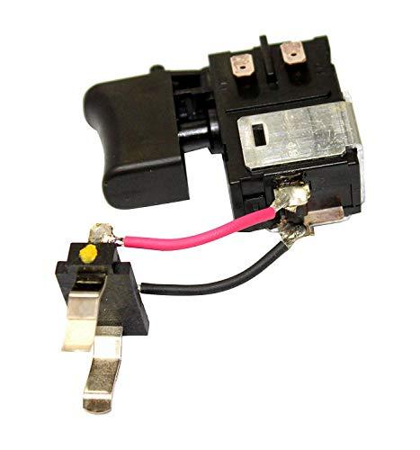 Makita 638144-2-9016 Elektronikschalter C3SA-ML, Original Ersatzteil 6207 D