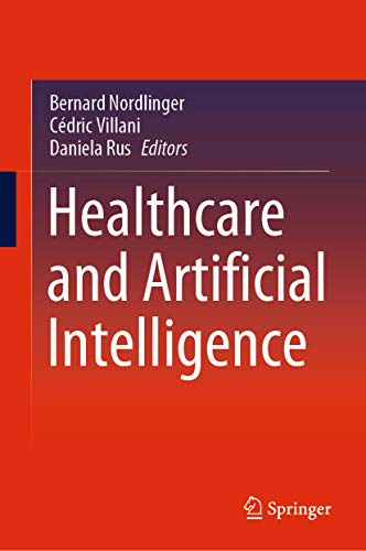 Healthcare and Artificial Intelligence (English Edition)