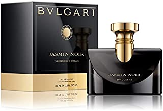 Bvlgari Jasmin Noir for Women 100ml Eau de Parfum