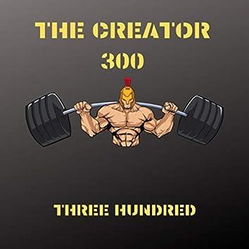 Three Hundred