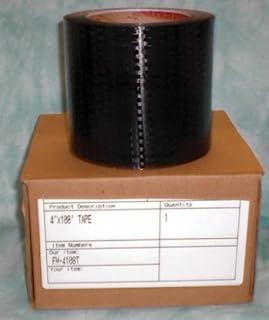 Flex Mend Belly Bottom Repair Tape, 4 Inches x 108 Feet