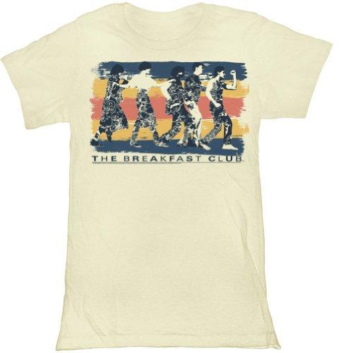 Official Women's Breakfast Club Dance Away T-shirt