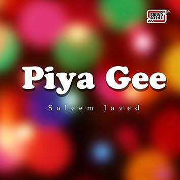 Piya Gee