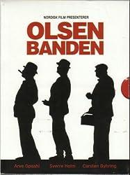 Olsen Gang on DVD