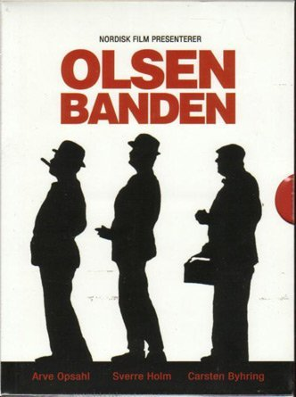 Olsenbanden - 14 DVD Collection