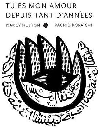 Amazon fr : Rachid Koraïchi : Livres