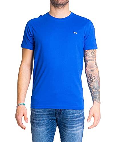 T-shirt mm HARMONT & BLAINE Royal