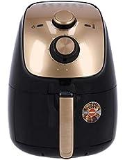 Geepas 3.2 Liter Air Fryer - Black, GAF6107