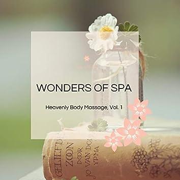 Wonders Of Spa - Heavenly Body Massage, Vol. 1