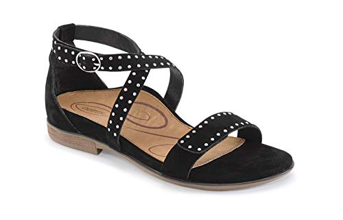 Aetrex Hailey Adjustable Sandal