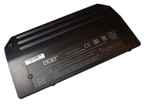 GRS Batterie d'Ordinateur Portable pour HP EJ092AA mit 6600mAh