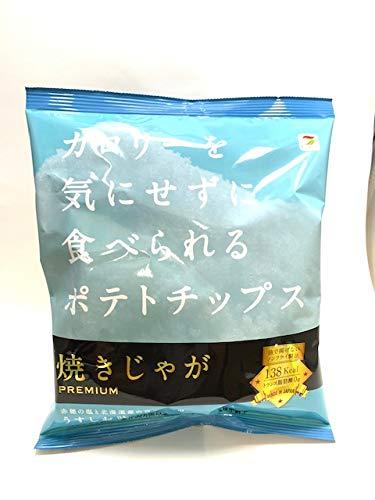 テラフーズ 焼きじゃが うすしお味 31g×12袋入り